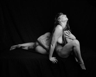 Of Flesh & Friendship 6 Artistic Nude Photo by Photographer CalidaVision