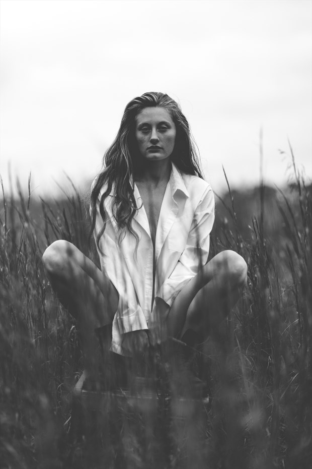 Of the Grassy Fields Natural Light Photo by Photographer brianChildress
