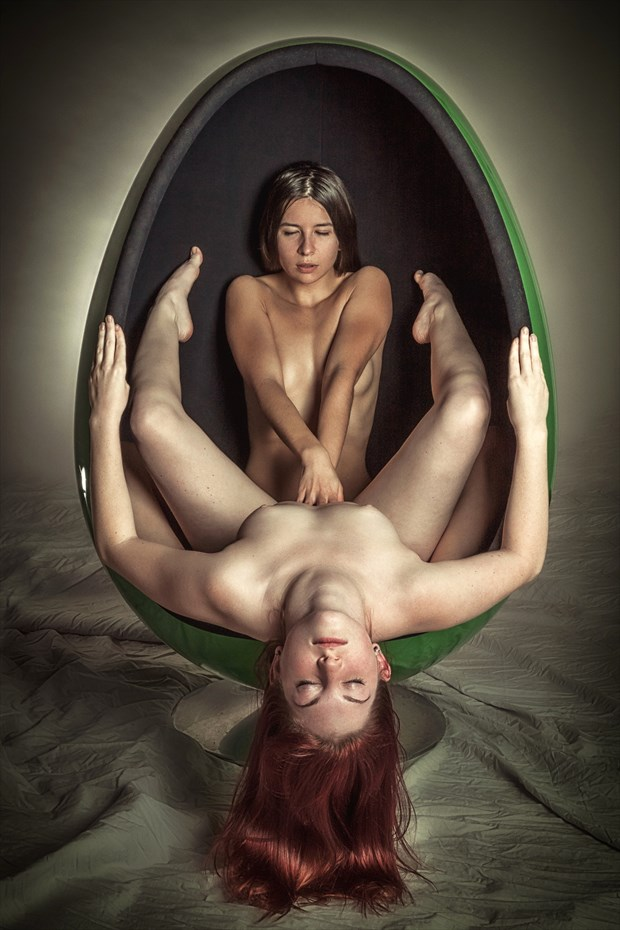 Oh Yes!   Poly Artistic Nude Photo by Photographer rick jolson