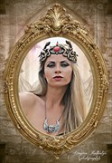 Oksana Fantasy Photo by Artist 3ddream
