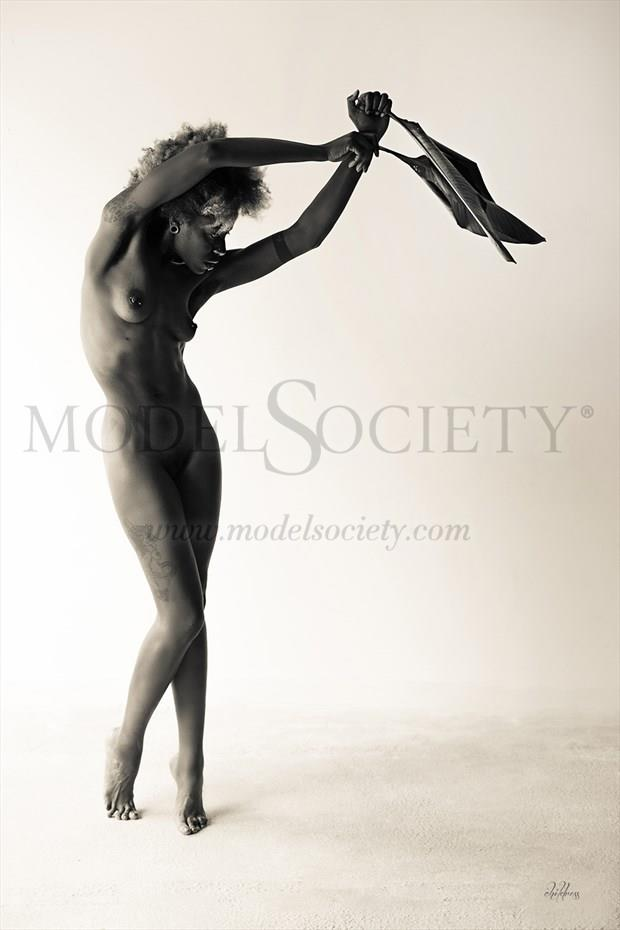 Ol%C3%A9 Artistic Nude Photo by Photographer brianChildress