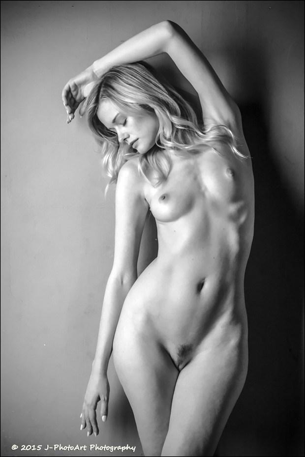Olivia Artistic Nude Photo by Photographer J Photoart