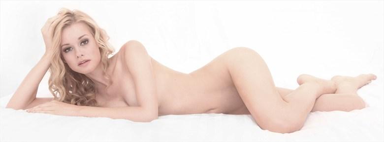 Olivia Glamour Photo by Photographer Beauty Revealed