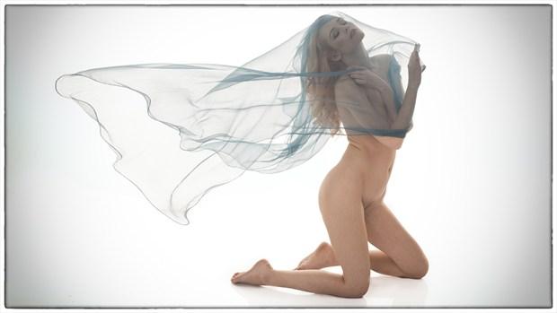 Olivia Preston Artistic Nude Photo by Photographer Phil O%60Donoghue