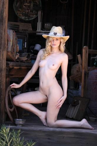 Olivia Preston Artistic Nude Photo by Photographer WildmanChuck