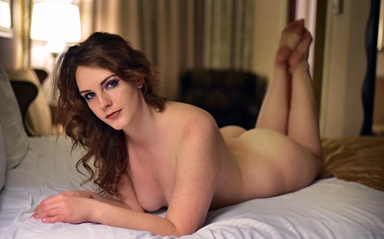 Olivian Artistic Nude Photo by Photographer Eros Fine Art