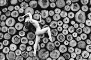 Omnia Artistic Nude Artwork by Photographer Anders Nielsen