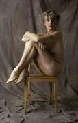 On the chair Studio Lighting Photo by Photographer StudioVi2