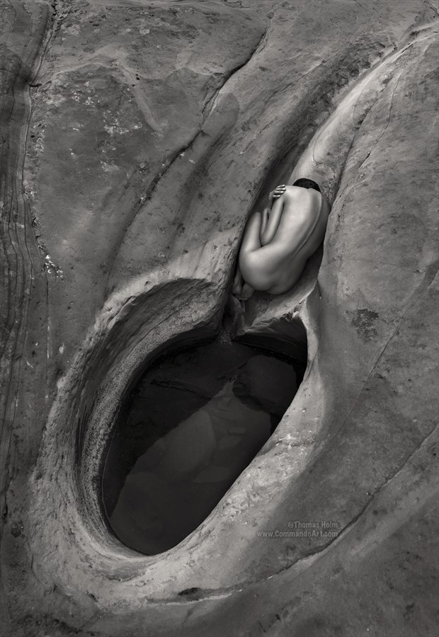 On the origin of Species Artistic Nude Photo by Photographer CommandoArt