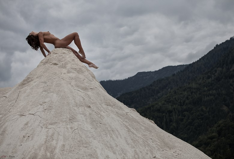 On top Artistic Nude Artwork by Photographer CM Photo