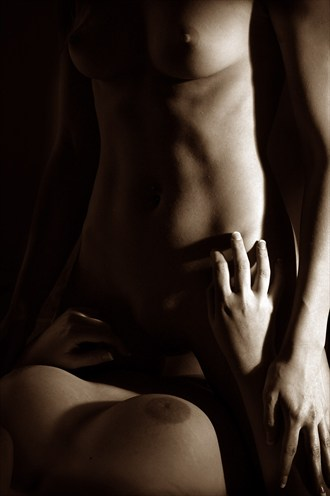 On top Artistic Nude Photo by Photographer jcphotoz