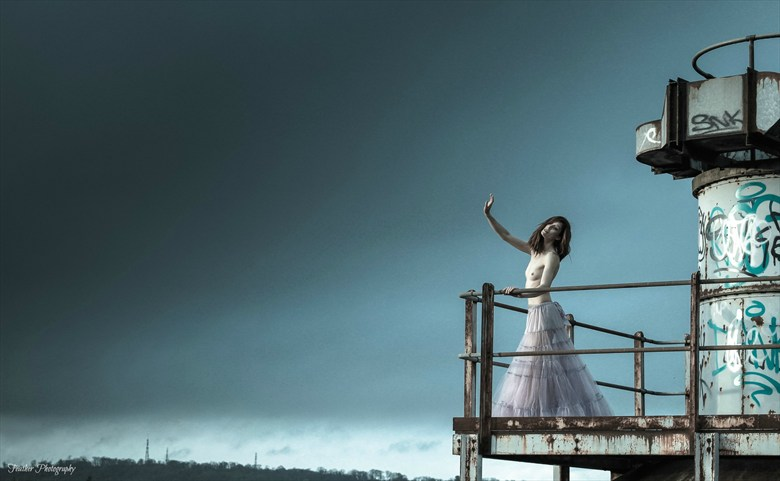 On top of the world.. Architectural Photo by Model Marmalade