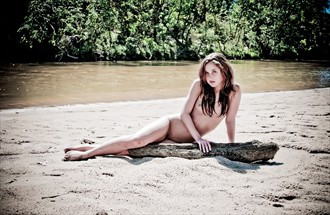 Once Upon a Beach Artistic Nude Photo by Photographer Beauty is Light