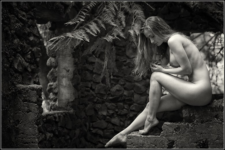 Once Upon a Dream Artistic Nude Photo by Photographer Magicc Imagery
