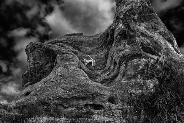 One  Artistic Nude Photo by Photographer DanWarnerPhotography