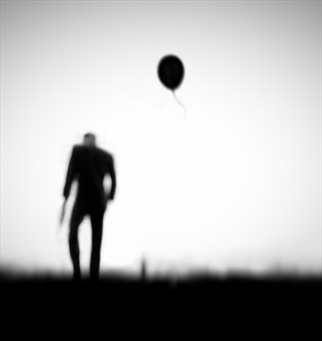 One Last Chance Surreal Photo by Photographer Hengki Lee