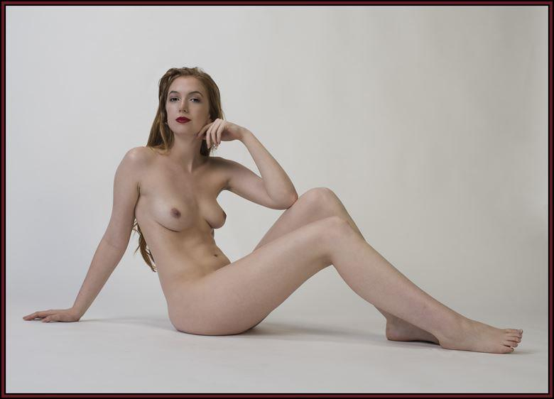 One and a two Artistic Nude Photo by Photographer Tommy 2's