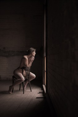 One day.. Artistic Nude Photo by Model Marmalade
