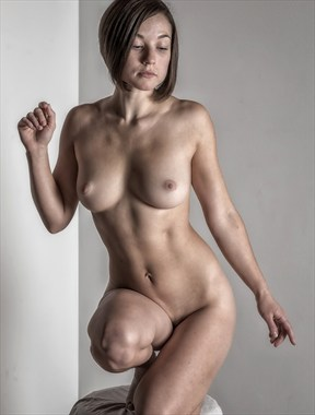 One up, One down Artistic Nude Photo by Photographer rick jolson