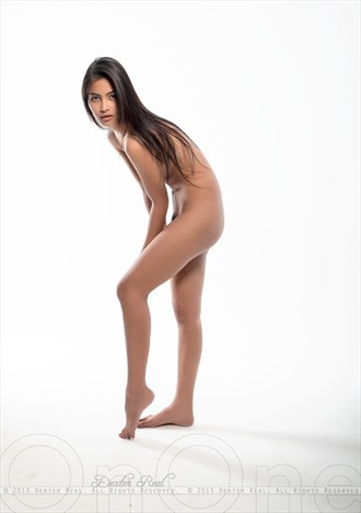Onone's Signature Pose Artistic Nude Photo by Photographer dexter