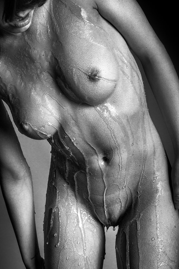 Oops! Artistic Nude Photo by Photographer rick jolson