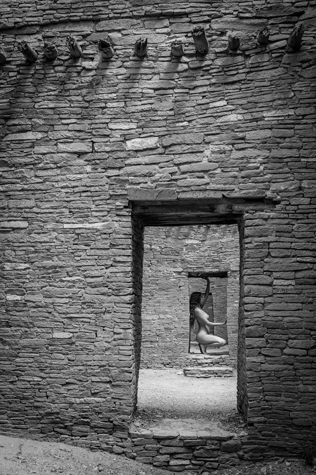 Openings Artistic Nude Photo by Photographer Inge Johnsson