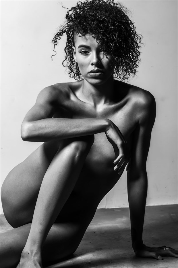 Other Side Artistic Nude Photo by Photographer Dream Digital Photog
