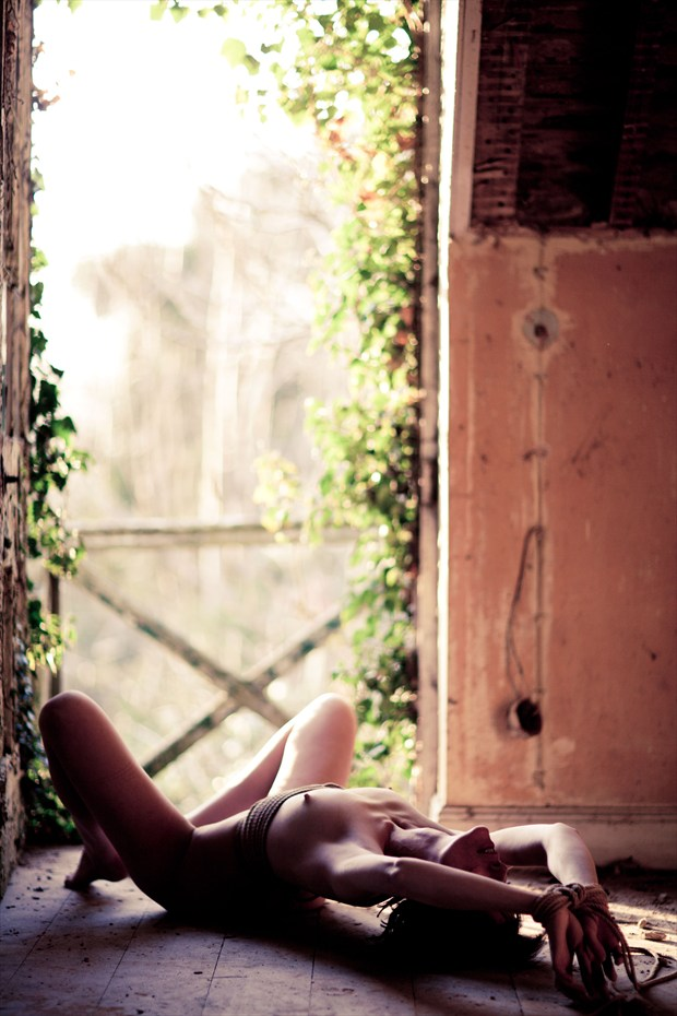 Out of reach.. Erotic Photo by Model Marmalade