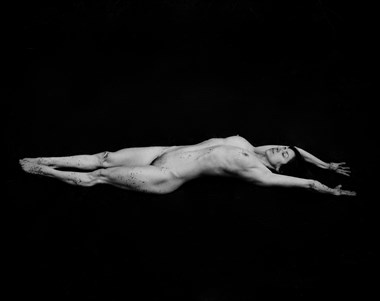 Out of the Black series  Artistic Nude Photo by Photographer MSL Photography