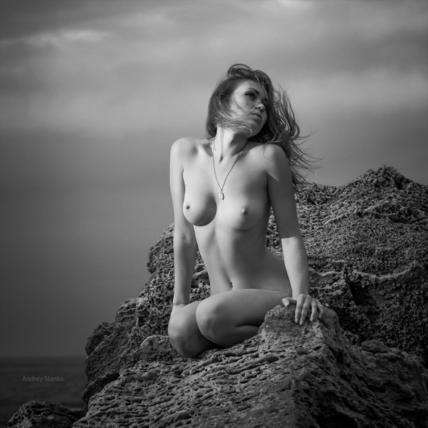 Outdoor Nude Artistic Nude Photo by Photographer Andrey Stanko