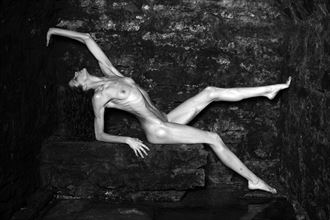 Outstretched Artistic Nude Photo by Photographer Natural Imaging