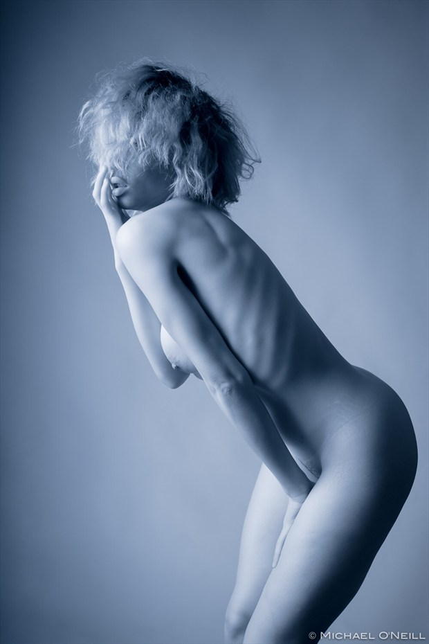 PHOTOGRAPHER: MICHAEL ONEILL Artistic Nude Photo by Model Chae