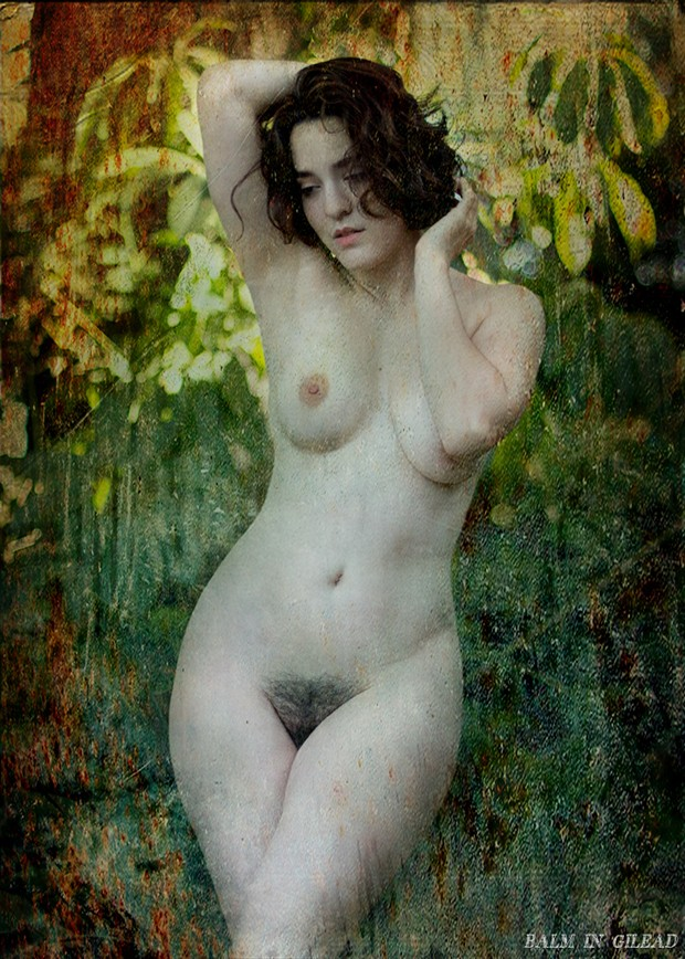 Painted memories Artistic Nude Photo by Photographer balm in Gilead