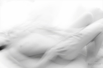 Paris Daydream Artistic Nude Photo by Photographer BillySheahan