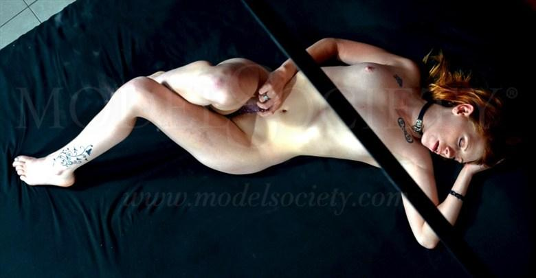 Passion Artistic Nude Photo by Photographer AOPhotography
