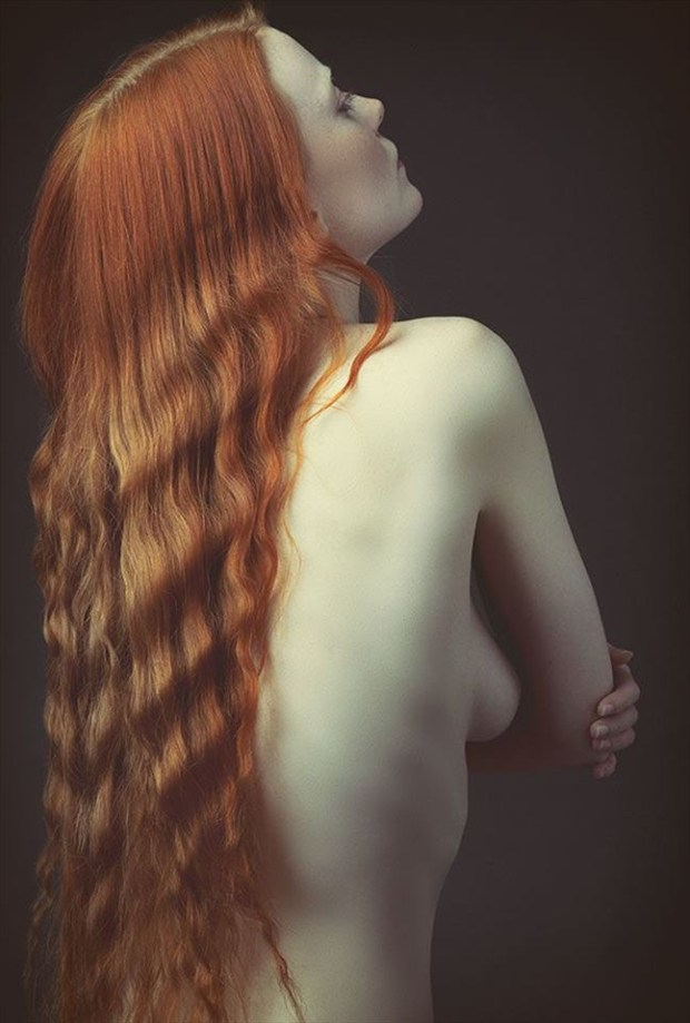 Passion again Artistic Nude Photo by Model Constantine Snow