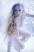 Past The Illusion Artistic Nude Photo by Model Manzanita