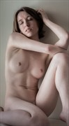 Pastel Triangles Artistic Nude Photo by Photographer rick jolson