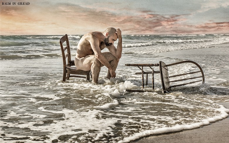 Pathos for the fallen Artistic Nude Photo by Photographer balm in Gilead