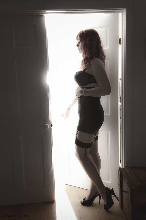 Paul Gooddy Photography 1 Pinup Photo by Model  Pinklilith