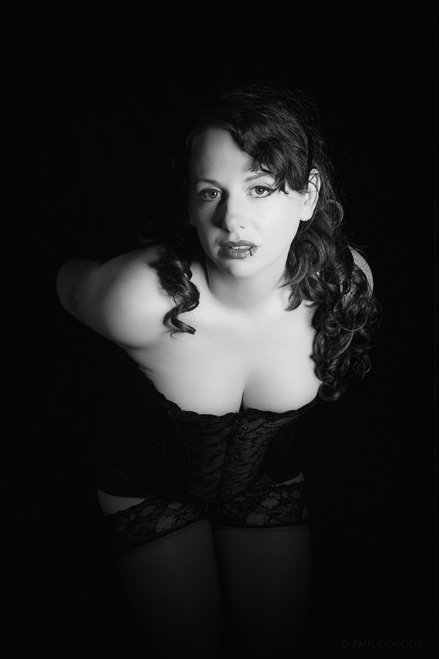 Paul Gooddy Photography 3 Glamour Photo by Model  Pinklilith