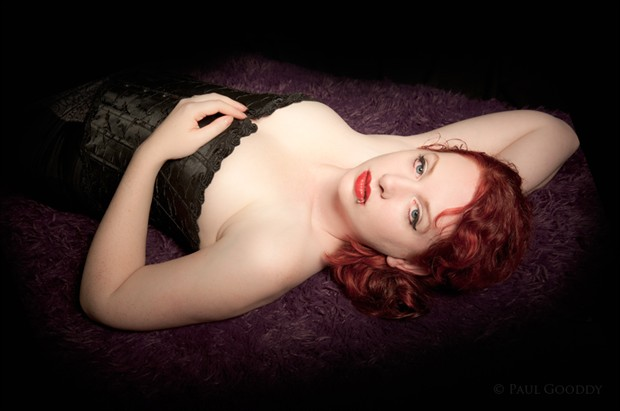 Paul Gooddy Photography 4 Sensual Photo by Model  Pinklilith