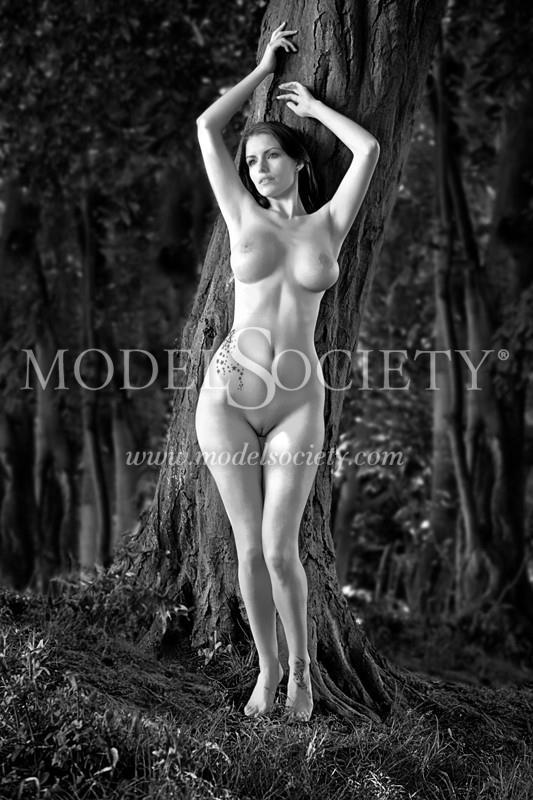 Penultimatum Artistic Nude Photo by Photographer Drew Smith