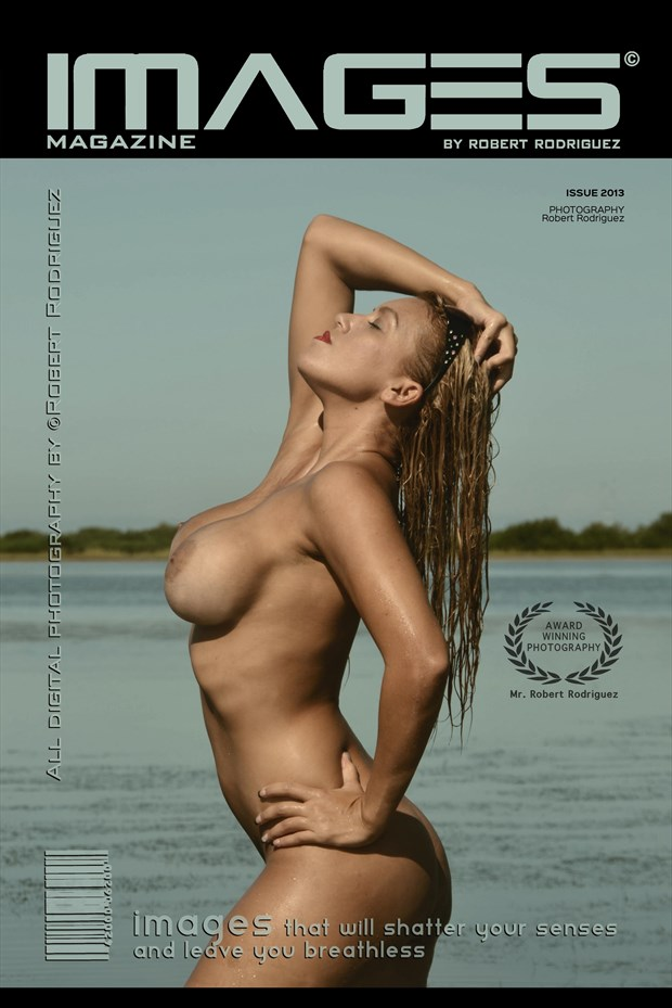 Perfect Pose Artistic Nude Photo by Photographer IMAGES