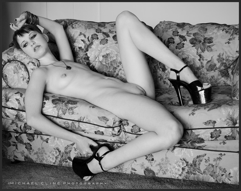 Perfection Artistic Nude Photo by Photographer MichaelCPhotography