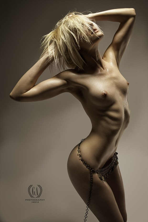 Perfection Series Artistic Nude Photo by Photographer G A Photography