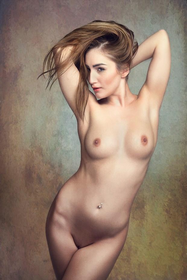 Persuasion Artistic Nude Photo by Photographer Rascallyfox