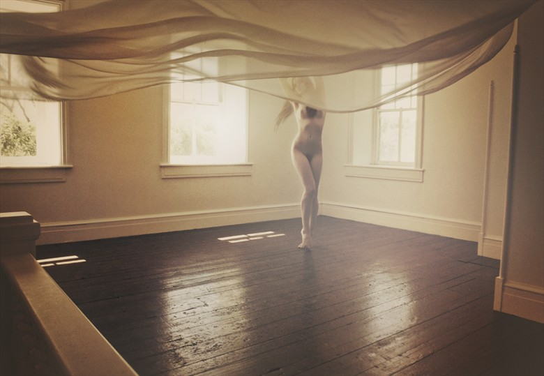 Phantasmagorical Artistic Nude Photo by Photographer JMAC