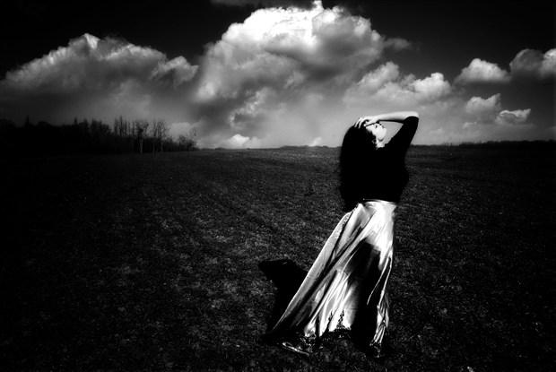 Photo : Isaure Anska Alternative Model Photo by Model Ana Wanda K