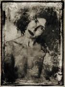 Photo by Christopher John Ball Erotic Photo by Model Lou Lou